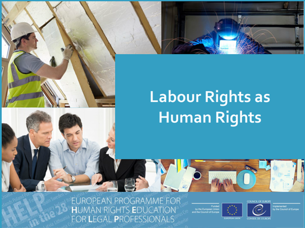 Now Available: HELP course on Labour Rights