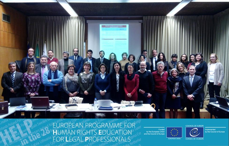 Safeguarding labour rights in Portugal: 'HELP in the 28' course