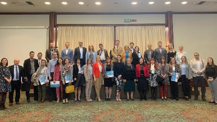 HELP course on Data protection and privacy rights launched for Macedonian lawyers