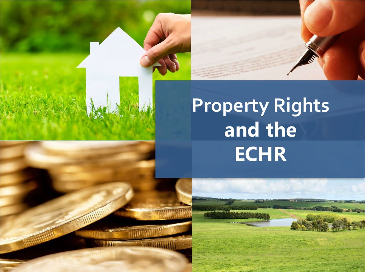 Now Available: Free online HELP course on the Right to Property