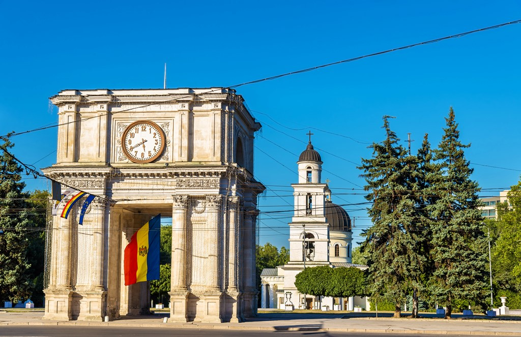 HELP courses on Pre-trial investigation and Admissibility criteria launched in Moldova