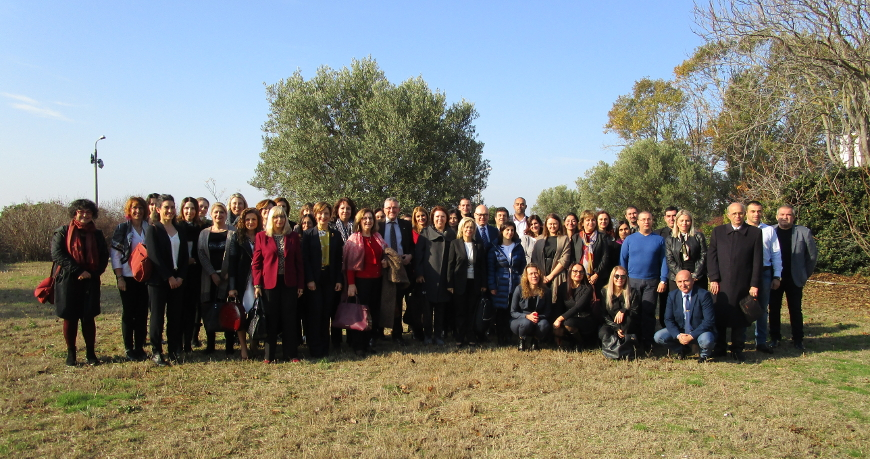 HELP Asylum course launched for Bulgarian and Greek legal professionals