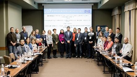 The HELP course on Admissibility criteria in applications submitted to the European Court of Human Rights launched in Ukraine