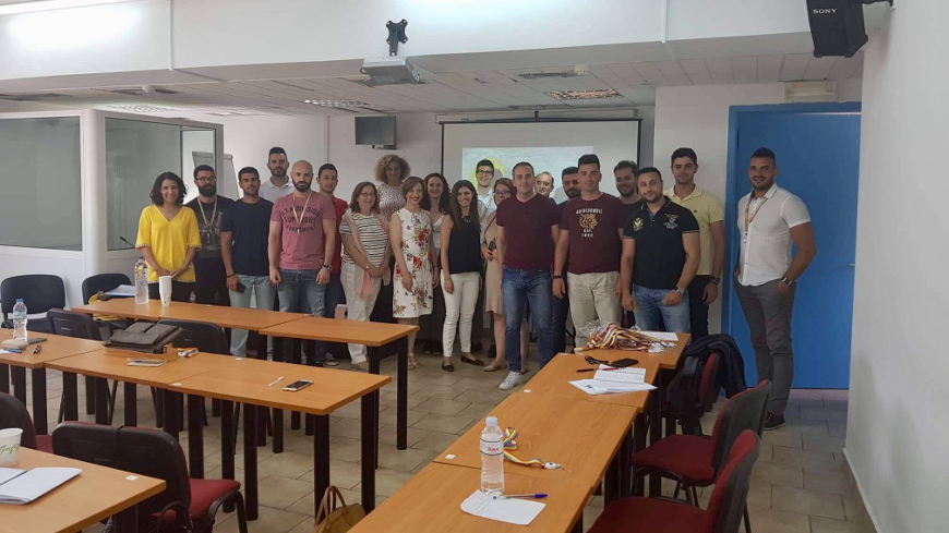 Policing Hate Crime against LGBTI persons: Greece delivers first two trainings