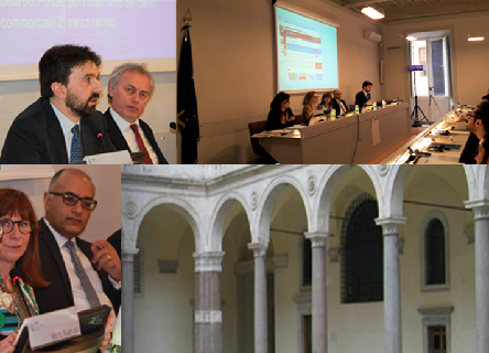 Fight against racism and homophobia in Italy: 25th course under EU-CoE 'HELP in the 28' Programme