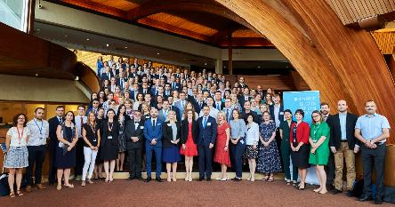 "Council of Europe HELP Annual conference: ""Good training for good judgments"""