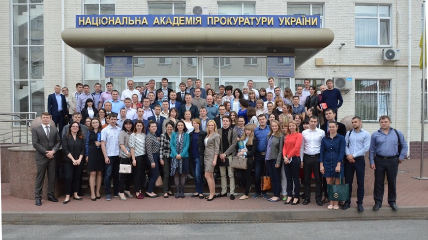 HELP course on Introduction to the ECHR and the ECtHR launched for 260 Ukrainian candidate prosecutors