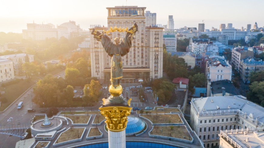 The HELP course Right to liberty and security launched for Ukrainian judges