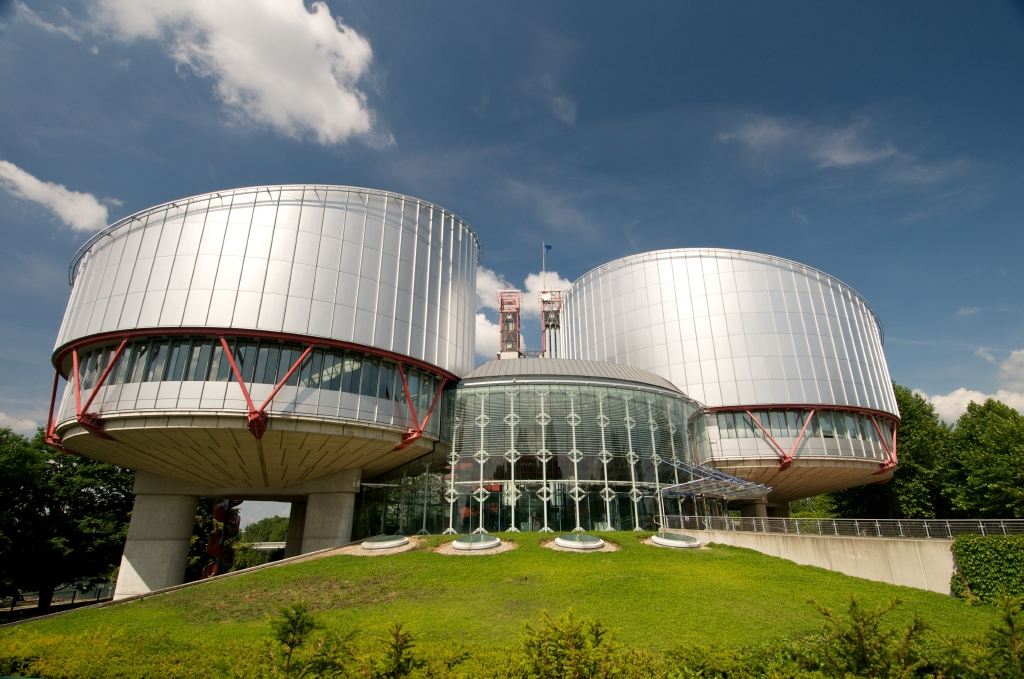 European Convention on Human Rights and Public International Law - Council  of Europe