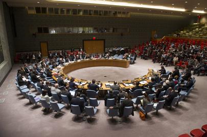 Sanctions Des Nations Unies
