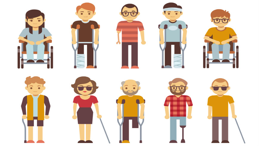 international day of persons with disabilities equality dignity and