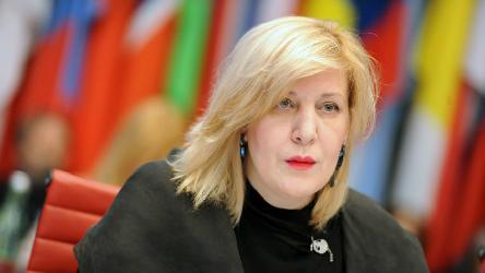Romania should improve the protection of persons with disabilities, combat violence against women, safeguard press freedom and maintain the independence of the judiciary
