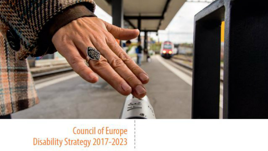 Council of Europe Disability Strategy 2017-2023