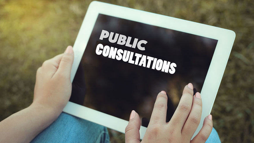 Public consultations on the draft Council of Europe Disability Strategy 2017-2023,