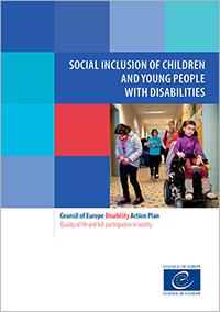Social inclusion of children and young people with disabilities