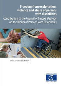 A study on Freedom from Exploitation, Violence and Abuse of Persons with Disabilities