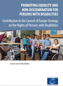A study on Promoting Equality and Non-Discrimination for Persons with Disabilities