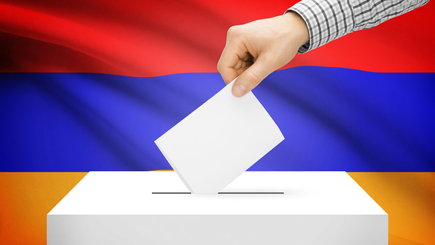 Post electoral conference in Armenia: New rules, new electoral developments