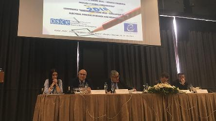 2018 General Elections – Challenges of the electoral process in Bosnia and Herzegovina
