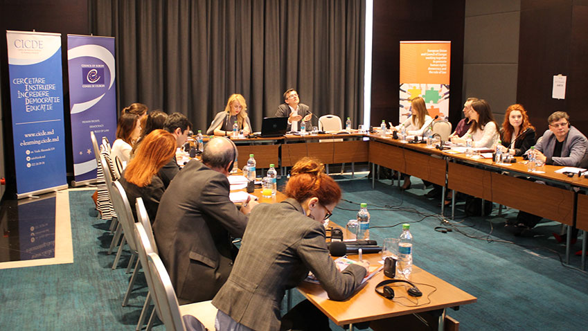 Pleasant Roundtable On The Implementation Of The Communication Interior Design Ideas Ghosoteloinfo