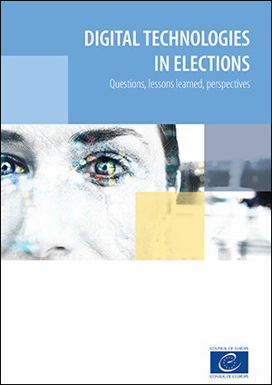 Digital technologies in elections