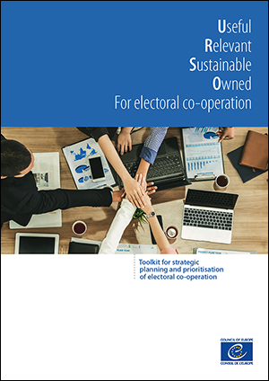 Toolkit for strategic planning and prioritisation of electoral co-operation