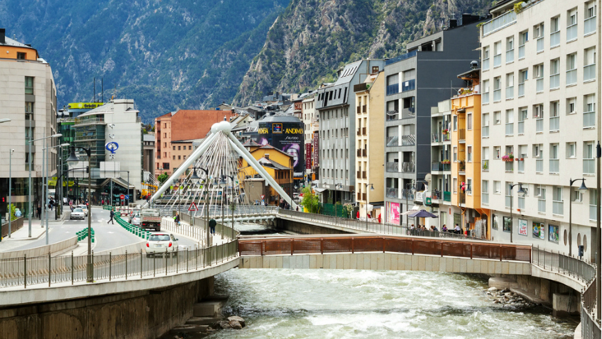 GRETA publishes second report on Andorra