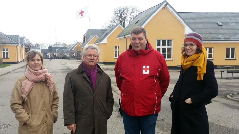 GRETA visits Denmark as part of the third evaluation round
