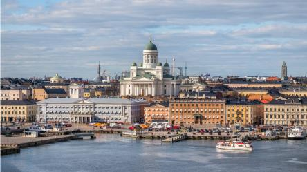 GRETA publishes second report on Finland