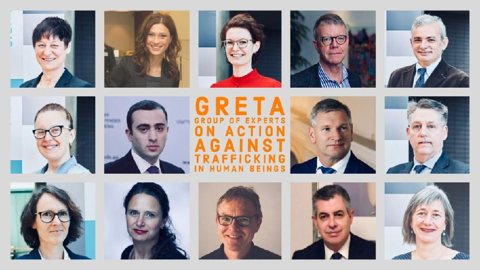 GRETA holds its 40th plenary meeting, elects new President and Vice-Presidents