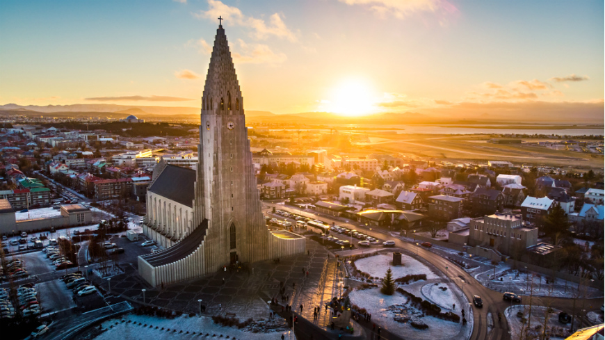 GRETA publishes second report on Iceland