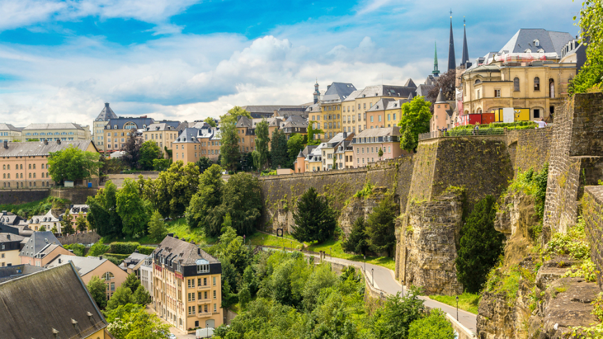 GRETA publishes second report on Luxembourg