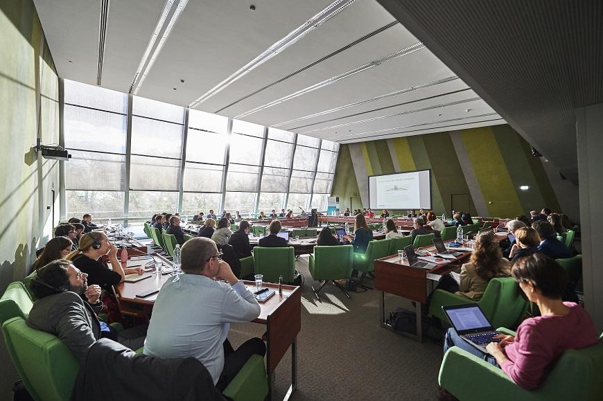 Table ronde sur la traite des êtres humains à l'ère du numérique