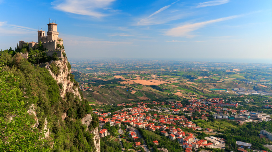GRETA publishes second report on San Marino
