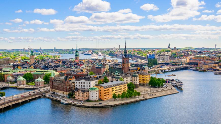 Sverigefond