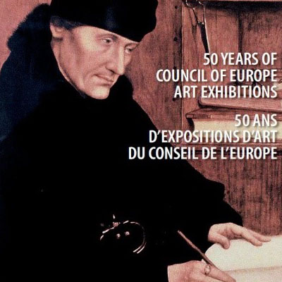 Interested in the Council of Europe Art Exhibitions?