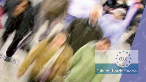 CultureWatchEurope: Cultural governance observatory
