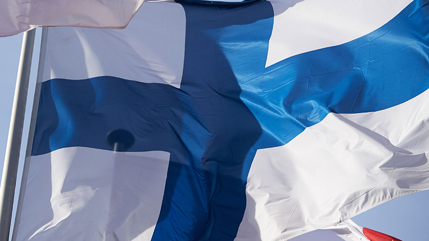 Finland signs the Framework Convention on the Value of Cultural Heritage for Society