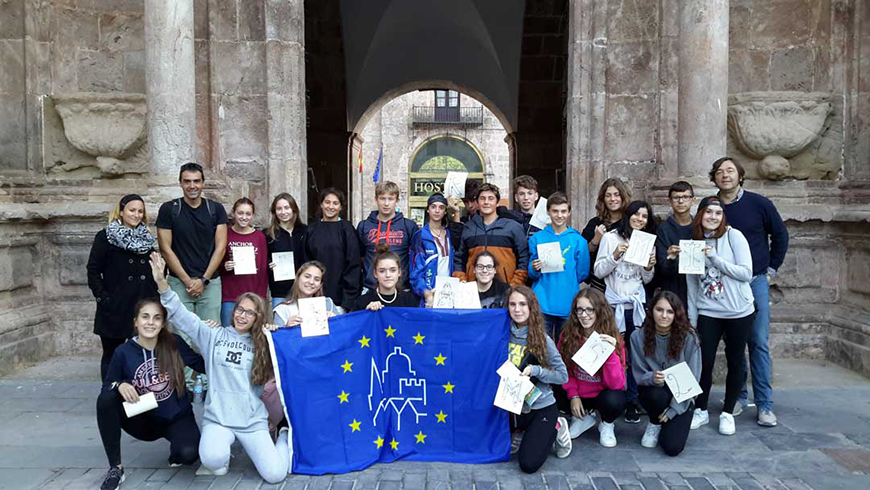 European Heritage Days Assembly to Gather National Representatives