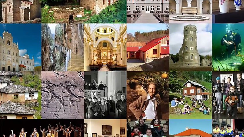 Call for Entries: European Union Prize for Cultural Heritage / Europa Nostra Awards