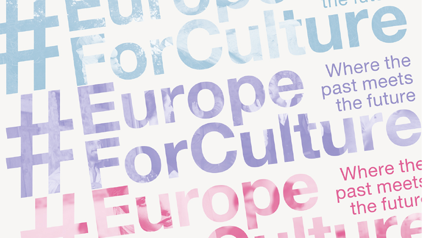 #EuropeForCulture – Closing Conference of the European Year of Cultural Heritage 2018
