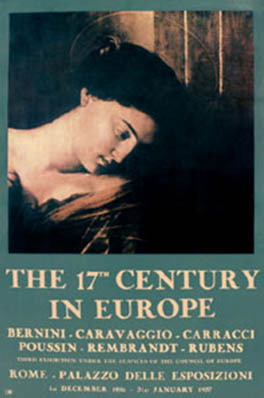 3rd Art Exhibition – The 17th century in Europe – realism, classicism and baroque