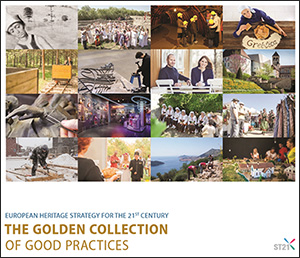 The golden collection of good practices