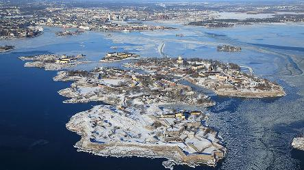 A sustainable tourism strategy for Suomenlinna