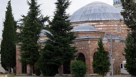 Conservation, restoration and exhibition of Eski Mosque and creating a museum of religion, Stara Zagora