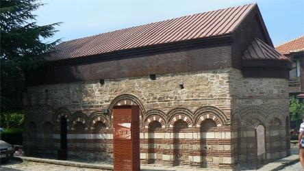 Faith in Nessebar