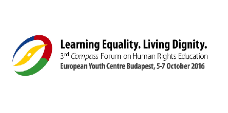 3rd Compass Forum on Human Rights Education