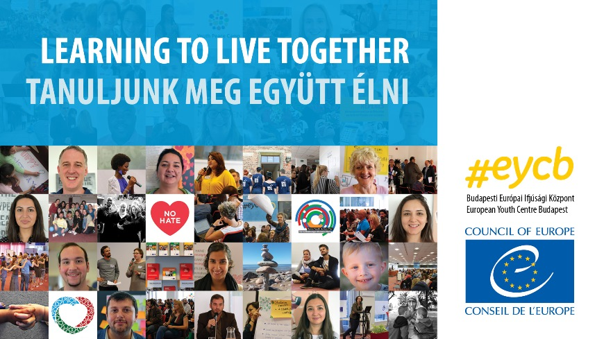 2017 Human Rights Forum & Fair at the EYC Budapest