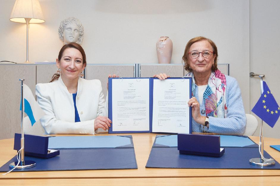 San Marino ratifies the Council of Europe Convention on the Prevention of Terrorism and its Additional Protocol