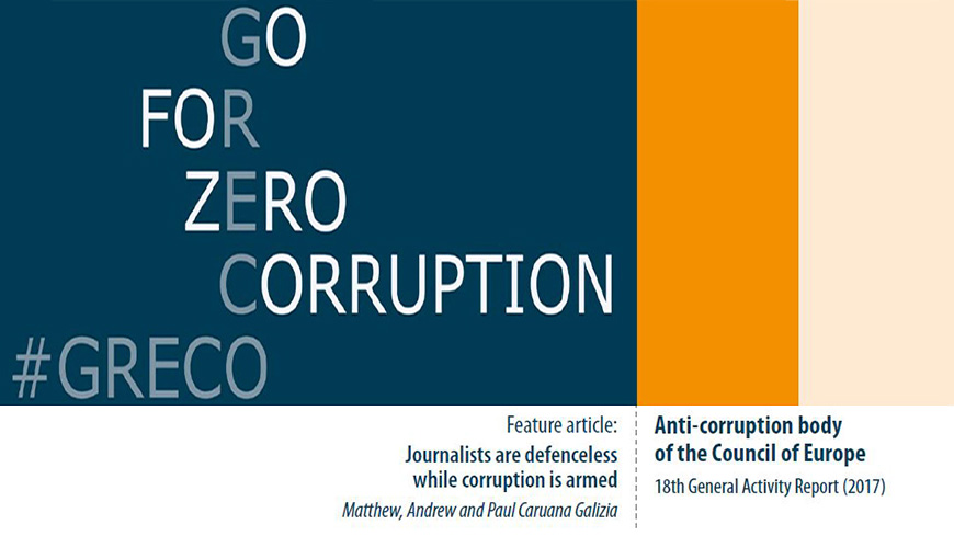 Combating corruption –Šibenik international conference